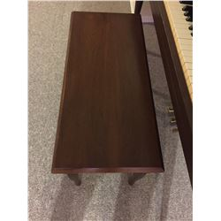 Willis & Co of Canada Piano & Bench C