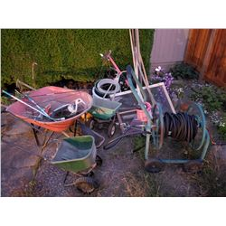 Gardening Tools A
