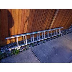 10' Extension Ladder A