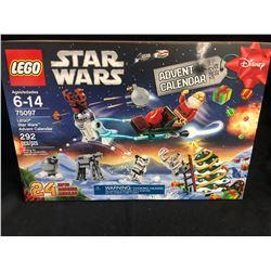 LEGO Star Wars Advent Calendar 75097