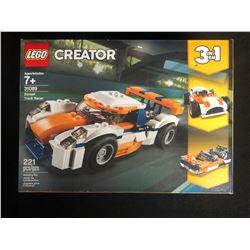 LEGO Creator 3 in1 Sunset Track Racer 31089
