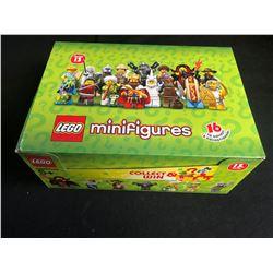 Lego Minifigures Series 13 Sealed Box