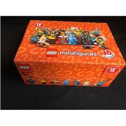 Lego Minifigures Series 15 Sealed Box