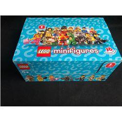 Lego Minifigures Series 5 Sealed Box
