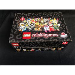 Lego Minifigures Series 8 Sealed Box