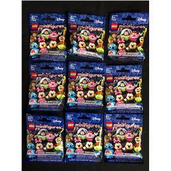 Lego Disney Minifigure Lot 71012 (One Minifigure per Bag)
