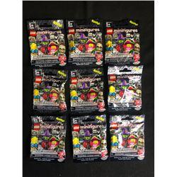 Lego Monsters Series 14 Minifigure Lot 71010 (One Minifigure per Bag)