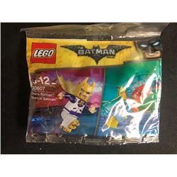 Lego The Batman Movie 30607 Disco Batman/ Tears of Batman