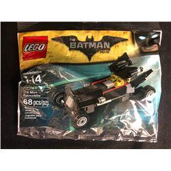 LEGO 30521 The LEGO Batman Movie The Mini Batmobile Polybag