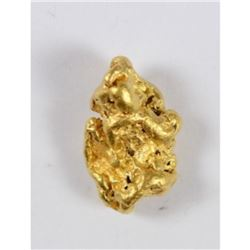 4.33 gram Gold Nugget Natural Mined Gold