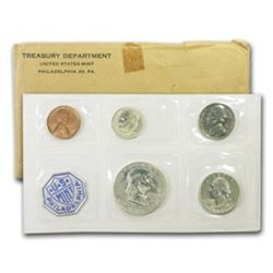 1955 US Mint PROOF Set in OMP