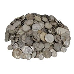 $130 Face Value of 90% Silver Coins