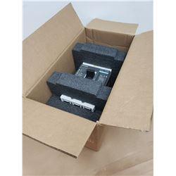 SIEMENS 3VL4140-2PE33-0AA0 VL CIRCUIT BREAKER CLASS H