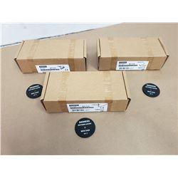 (3) SIEMENS 6GT2600-4AH00 DISK TRANSPONDER