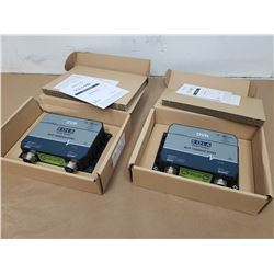 (2) SOLA SCP 100S24X-DVN1 POWER SUPPLY