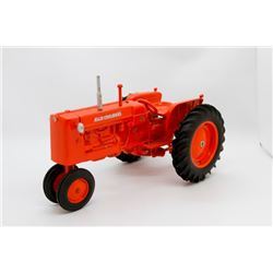 Allis Chalmers Antique tractor No. 4