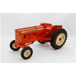 Allis Chalmers tractor Ertl 1/16 No Box USED