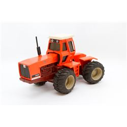 Allis Chalmers 7580 Ertl No Box *Roof comes off*