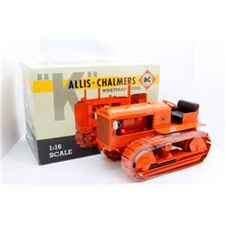 Allis Chalmers K crawler wide tread 1/16 Has Box