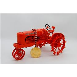 Allis Chalmers WC Precision Series HD 1/16 Ertl Has Box