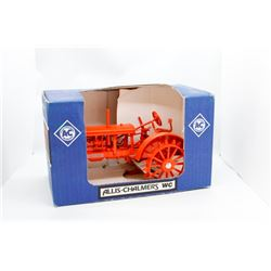 Allis Chalmers WC Scale Models 1/16 Has Box