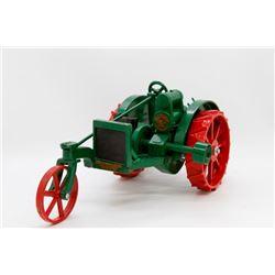 1914 Allis Chalmers antique tractor No. 3 1/16 No Box