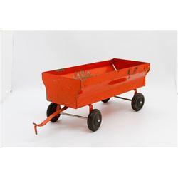 Allis Chalmers wagon No Box USED