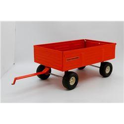 Allis Chalmers wagon Ertl