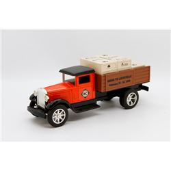 Allis Chalmers truck American Classic Scale Models