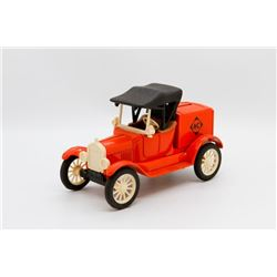 Allis Chalmers Replica of 1918 Ford model T Runabout Bank