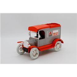 Duetz Allis Replica of 1913 Ford Model T Van Bank Ertl Bank