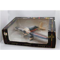 Allis Chalmers 1929 Travel Air model R Bank SpecCast