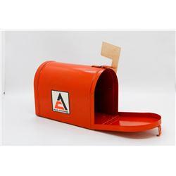 Allis Chalmers mailbox