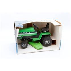 Duetz Allis garden tractor Scale Models Has Box