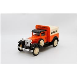 Allis Chalmers Ford Model A Bank