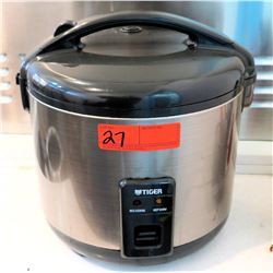 Tiger JNP1800 10 Cup Electric Rice Cooker