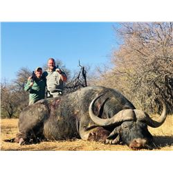 Bow and Crossbow Hunt in Limpopo Province