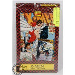 SEALED 4 PACK MARVEL COMICS 1993