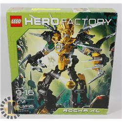 NEW LEGO FACTORY ROCK A XL #2282