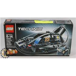 NEW LEGO TECHIC HOVERCRAFT #42002