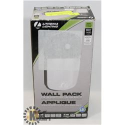 NEW LITHONIA LIGHTING LED WALL PACK