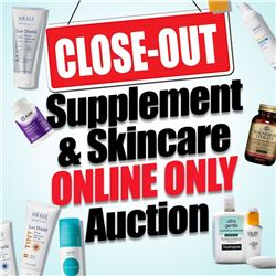 CHECK OUT THE OCTOBER VITAMIN AND SUPPLEMENT