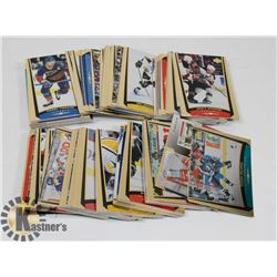 1989 UPPERDECK HOCKEY CARDS GOLD RESERVE EDITION.