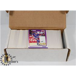 1991-1992 SCORE AMERICAN HOCKEY CARD SET 1-440.