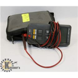 FLUKE ELECTRIC METER