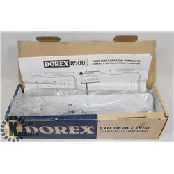 DOREX 8500 SERIES