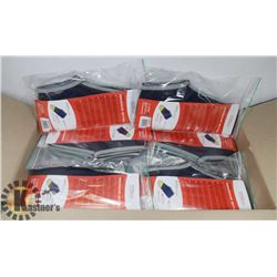 CASE OF DECLERMONT SOFT BOOTS INSOLES SIZE 9M
