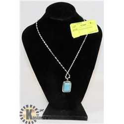 NEW TIBETAN PENDANT CHAIN NECKLACE