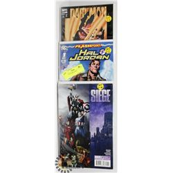 COMPLETE COMICS SETS