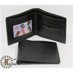 PAIR OF MEN'S MENBENSE WALLETS